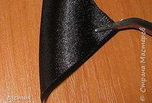 pieski ze wstążki