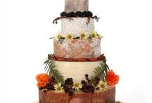 WEDDING CAKES CHEESE