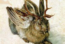 A. Dürer