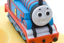 Thomas idea's