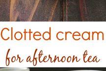 Recipes-Jams & Creams