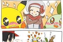 Pikachu :3 <3