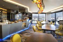 Le Style Restaurant / Le Style Restaurant / 르 스타일 레스토랑  / 이비스 스타일 앰배서더 서울 명동 21층 레스토랑