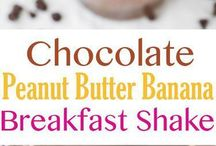 School breakfast ideas