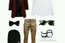 Studentkläder