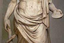 History/ Mythology