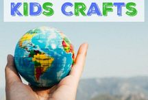 Earth Day Activity Ideas