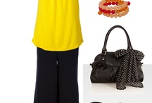 My Polyvore Creations / by Renee Davis