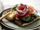Soups Sandwiches Sides Wraps