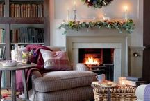 Cosy Spaces / by Fi Bluebellgray