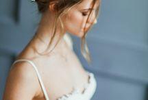 Idea of Beautiful Bride Hairs