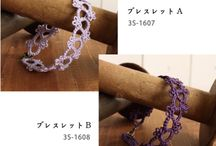 tatting jewelry