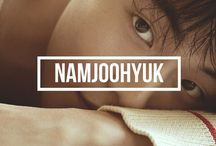 Nam Joo Hyuk ❤❤