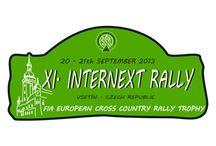 11. Internext Rally Vsetin / 11. Internext Rally Vsetin