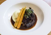 The most exquisite beef dishes for Britain's finest chefs