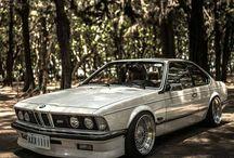 BMW E24 (|OO=|[][]|=OO|)