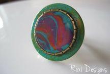 Roxi Designs {rings}
