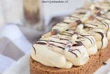 sloffen gebak