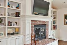 Living Room / by Ann Leighton Jackson