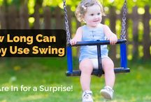 So, How Long Can Baby Use Swing? You Are In for a Surprise!