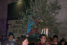 PROCESSIONE DEI MISTERI - CANOSA DI PUGLIA / La Processione dei Misteri a Canosa di Puglia nel Venerdì Santo seguici su : www.settimanasantacanosa.it