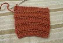 Crochet Flowerpot coaster