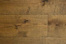 Podłogi naturalnie drewniane