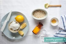 Health and Pampering Inspiration