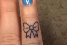 tattoo, etc
