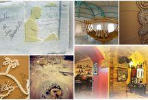 Turismo&Territorio&Cucina Marchigiana e non solo / Impegno nella difesa dell'ambiente e promozione dei beni naturali e culturali del territorio