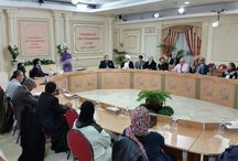 United Muslims against abuse of Islam by extremists / Meeting in Over Sur Oise November 30, 2014