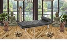 Zen Sanctuary  / A place of peace