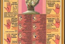 Palmistry, Horoscopes, Tarot