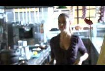 Heavens Kitchen / Programa de culinária, apresentado pela Chef Heavens Dellaye. Era gravado em Florianópolis e exibido para toda Santa Catarina. Amava demais, Saudades