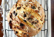 Warm crusty bread recipes