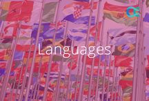 Languages / Learn all about languages at Curiosity.com: https://curiosity.com/categories/languages