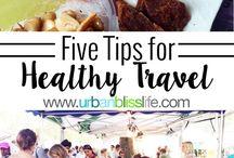 Travel Bliss: Travel Tips