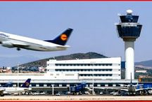 Airport & Hotels