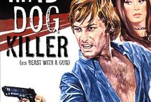 A Beast with a Gun (1977)