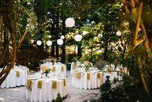 Wedding Venues Outdoor