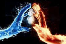 Bien être : Holistique & Spiritualité