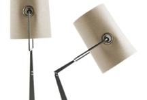 lamp / by Cecilia Rappallini