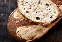 Pan au levain