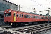 新型国電車両