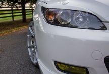 My Mazda3