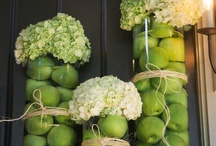 Ideas de decoración del hogar