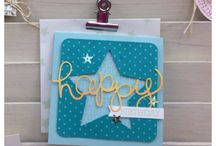 2015 Stampin Up Products