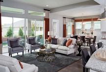David Weekley Homes - New Construction Homes in Tampa / A collection of new construction homes and communities in the Tampa Bay area by home builder David Weekley Homes.