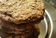 Gluteeniton Herkkutaivas blogin ohjeet / Gluteenittomia ruoka- ja leivontaohjeita
