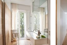 Bathrooms / by ABATON Architects